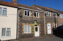 2 bedroom Terraced property to rent in Mill Road, Lakenheath
