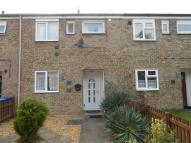3 bedroom Terraced house to rent in Selwyn Close, Mildenhall