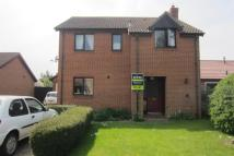 Detached house in Wells Court, MIldenhall