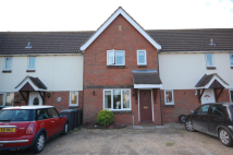 2 bed Terraced house to rent in Falcon Way, Beck Row