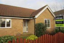 Detached Bungalow in Fern Way, Red Lodge