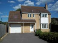 4 bed Detached property to rent in Kitchener Close...