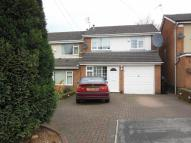 3 bed semi detached property in Burlington Road...