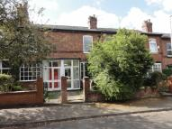 Hawthorn Road Terraced house to rent