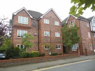 2 bed Flat in 1A Mersey Road...