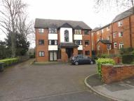 Peel Moat Road Flat to rent