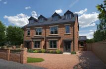 Didsbury Road semi detached property for sale