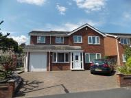 Belldale Close Detached property to rent