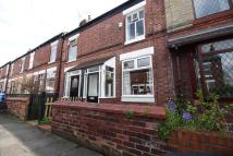 Terraced property to rent in Lyme Street...