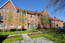 2 bed Apartment to rent in New Horton Manor, Horton...