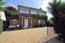 Detached property to rent in High Street, Wraysbury...