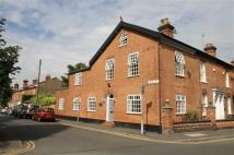Terraced property for sale in Bull Street, Harborne