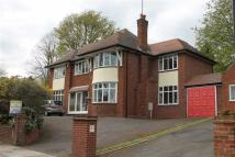 4 bed Detached property in Yateley Road, Edgbaston