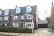 Detached home for sale in Cardinal Close, Edgbaston