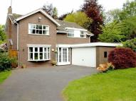 Detached house in Euan Close, Harborne