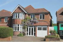 new property for sale in Knightlow Road, Harborne