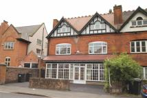 8 bed semi detached property in Sandon Road, Edgbaston