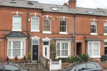 4 bedroom Terraced property for sale in Park Hill Road, Harborne