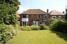 Detached property in Fitzroy Avenue, Harborne