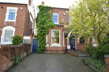 4 bed semi detached house for sale in Wentworth Road, Harborne