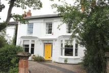 4 bed Detached property for sale in Charlotte Road, Edgbaston