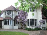 Detached property for sale in Moor Green Lane, Moseley