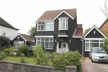7 bedroom Detached house in Upland Road, Selly Park