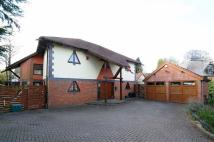 5 bed Detached property in The Old Tennis Courts...