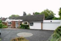 3 bedroom Bungalow in Gilmorton Close, Harborne