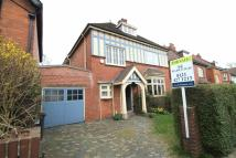 5 bed Detached house in Moorland Road, Edgbaston