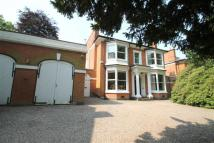 Detached property in Carpenter Road, Edgbaston