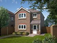 3 bedroom new home for sale in Manor Road, Ashford, TW15