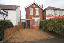 Detached house for sale in Feltham Road, Ashford...