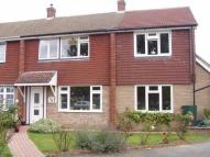 5 bedroom End of Terrace home in Denman Drive, Ashford...