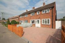 3 bed semi detached house for sale in Caledonia Road, Stanwell...
