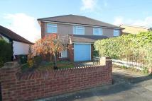 4 bed semi detached property for sale in Salcombe Road, Ashford...