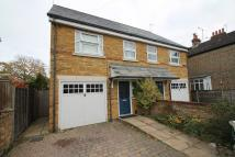 3 bed semi detached house for sale in Wolsey Road, Ashford...