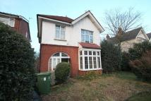 Detached house for sale in Woodthorpe Road, Ashford...