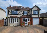 5 bedroom Detached property in Orchard Avenue, Burnham...
