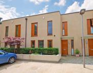 3 bed Terraced house for sale in Cliveden Gages, Taplow...