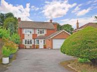 Detached property in Beaconsfield Road...