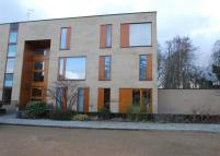 2 bed Flat in Cliveden Gages, Taplow...