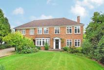 6 bedroom Detached home in Green Lane, Burnham, SL1