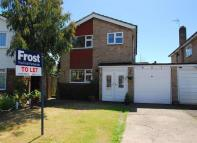 Detached property to rent in Long Drive, Burnham, SL1