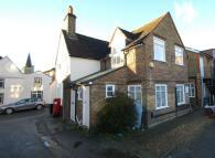 Flat to rent in High Street, Burnham...