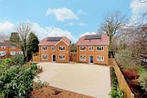 Detached home for sale in Eight Acres, Burnham, SL1