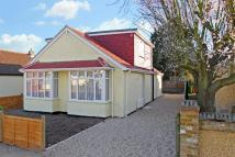 Chalet for sale in Iona Crescent, Cippenham...