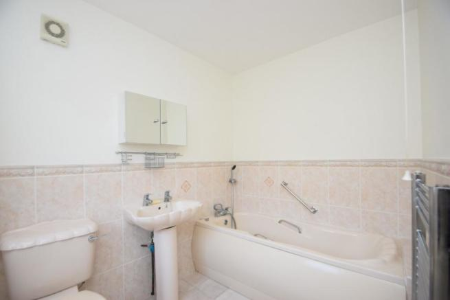 ground floor bath