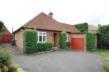 Detached Bungalow to rent in Joiners Lane...