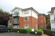 Gloucester Court Flat to rent